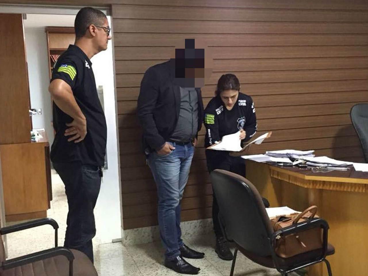 Advogado de Goiânia é suspeito de falsificar procurações dos clientes | Foto: Divulgação