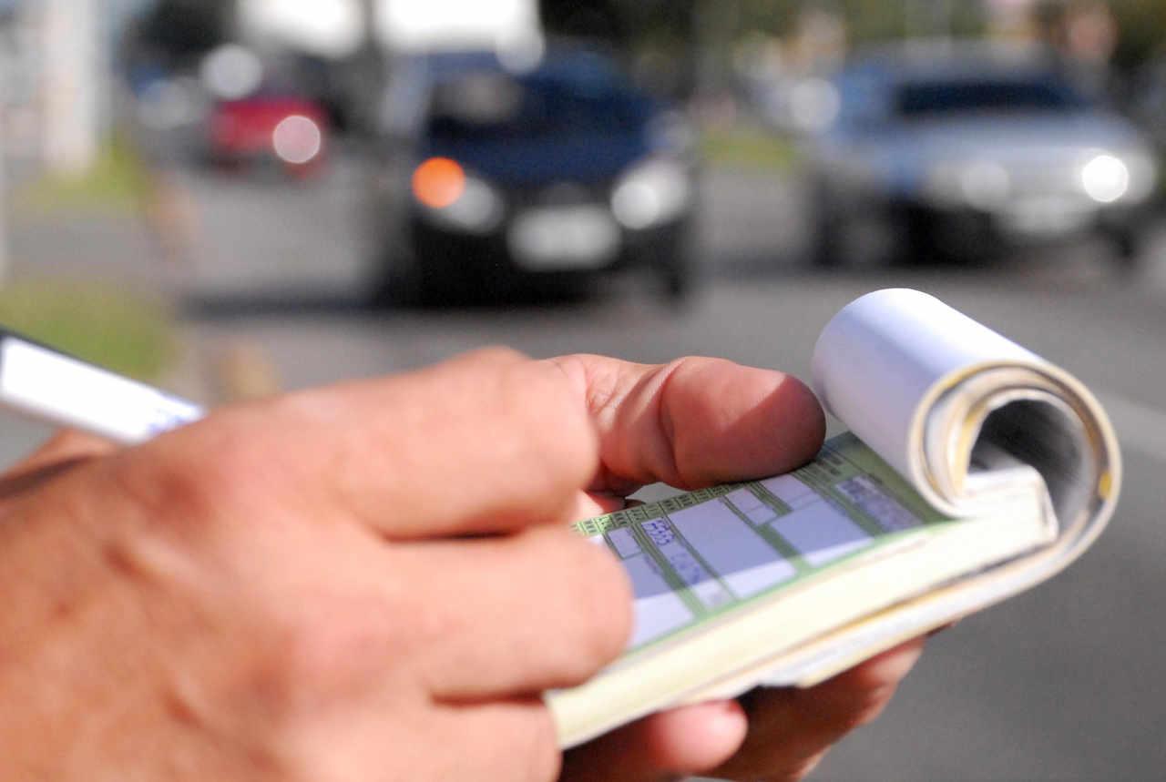 Passo-a-passo de como consultar multas em Goiás | Foto: Detran