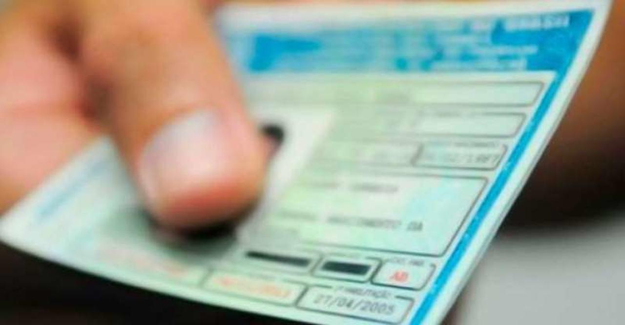 Veja o passo a passo para transferir pontuação para o real condutor em Goiás | Foto: Reprodução