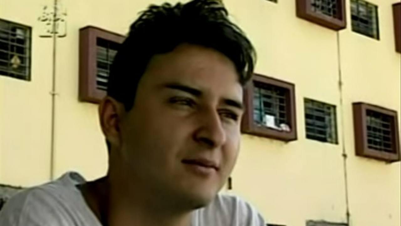 Leonardo Pareja ficou famoso na década de 1990 | Foto: Reprodução