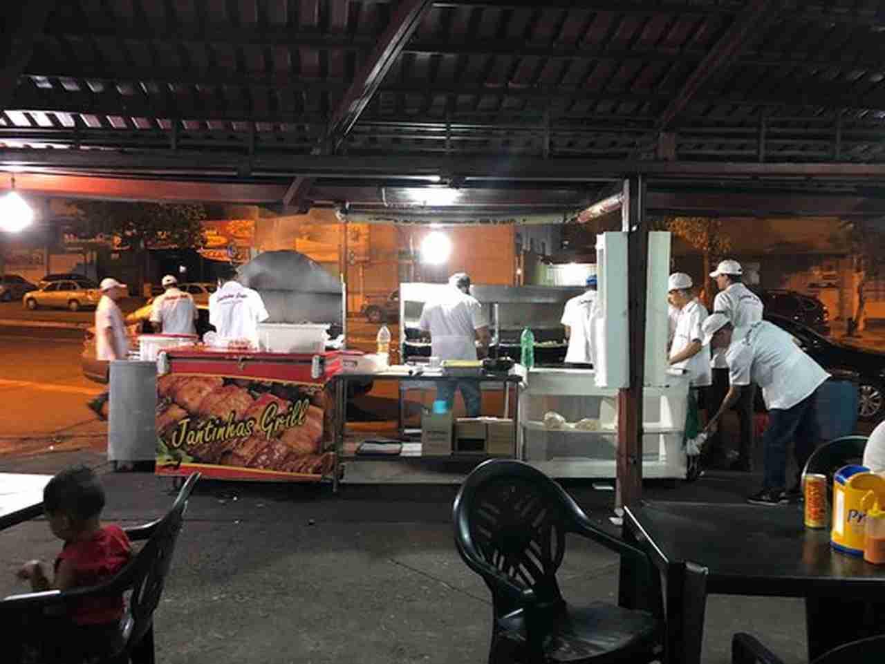 Bar do Gaúcho | Foto: Reprodução