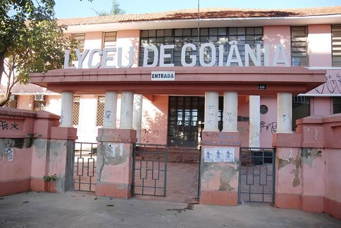 Um novo modelo para escola escolas públicas goianas, conclama candidato a deputado estadual | Foto: Divulgação