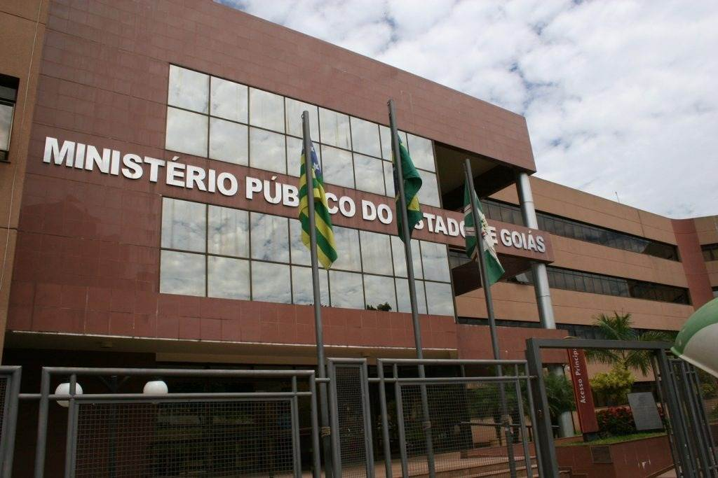 Cargo de secretário da Promotoria de Justiça de Cristalina (GO) será preenchido pelo novo concurso do MPGO | Foto: divulgação