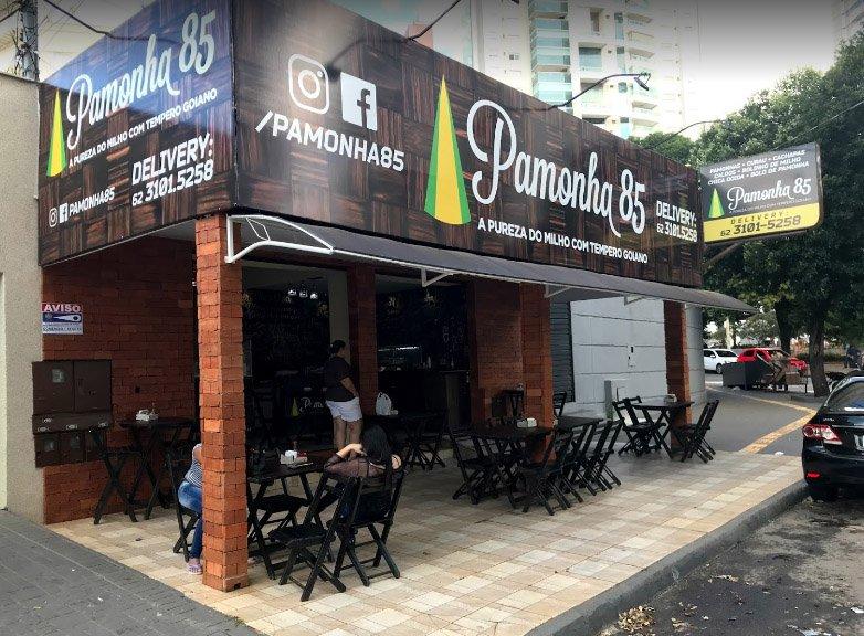 Pamonha 85 | Foto: Divulgação