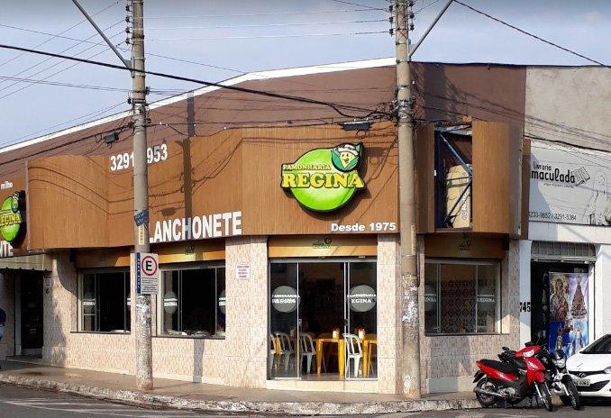 Pamonharia Regina | Foto: Divulgação