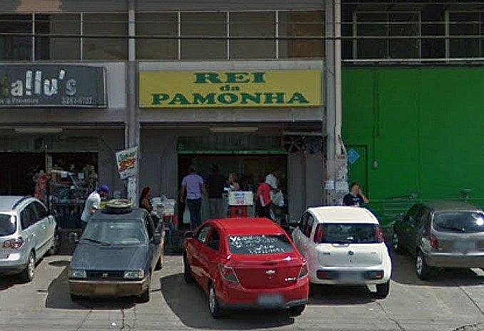 Rei da Pamonha | Foto: Divulgação