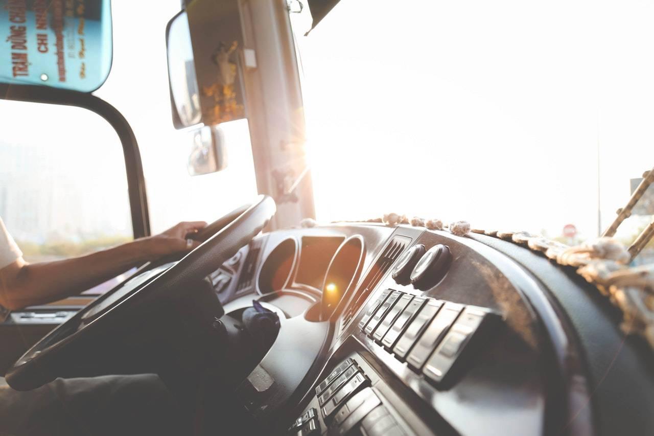 Rápido Araguaia tem inscrições para motoristas em Goiânia
