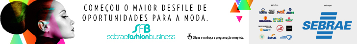 Sebrae Fashion Businnes