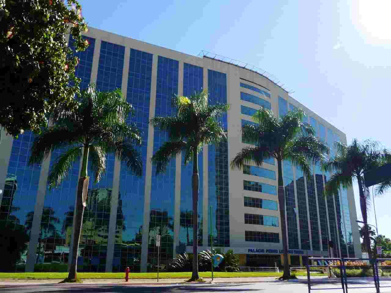 O Palácio do Planalto é o local de trabalho do chefe do Estado | Foto: depositphotos