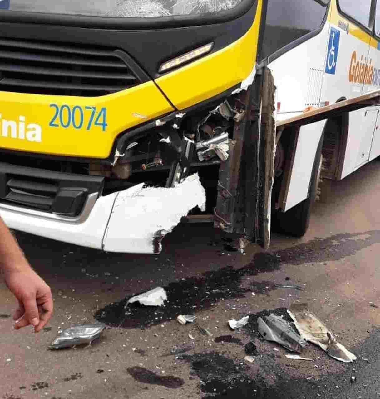 Acidente deixa motociclista com fraturas em membro superior e mandíbula | Foto: Divulgação