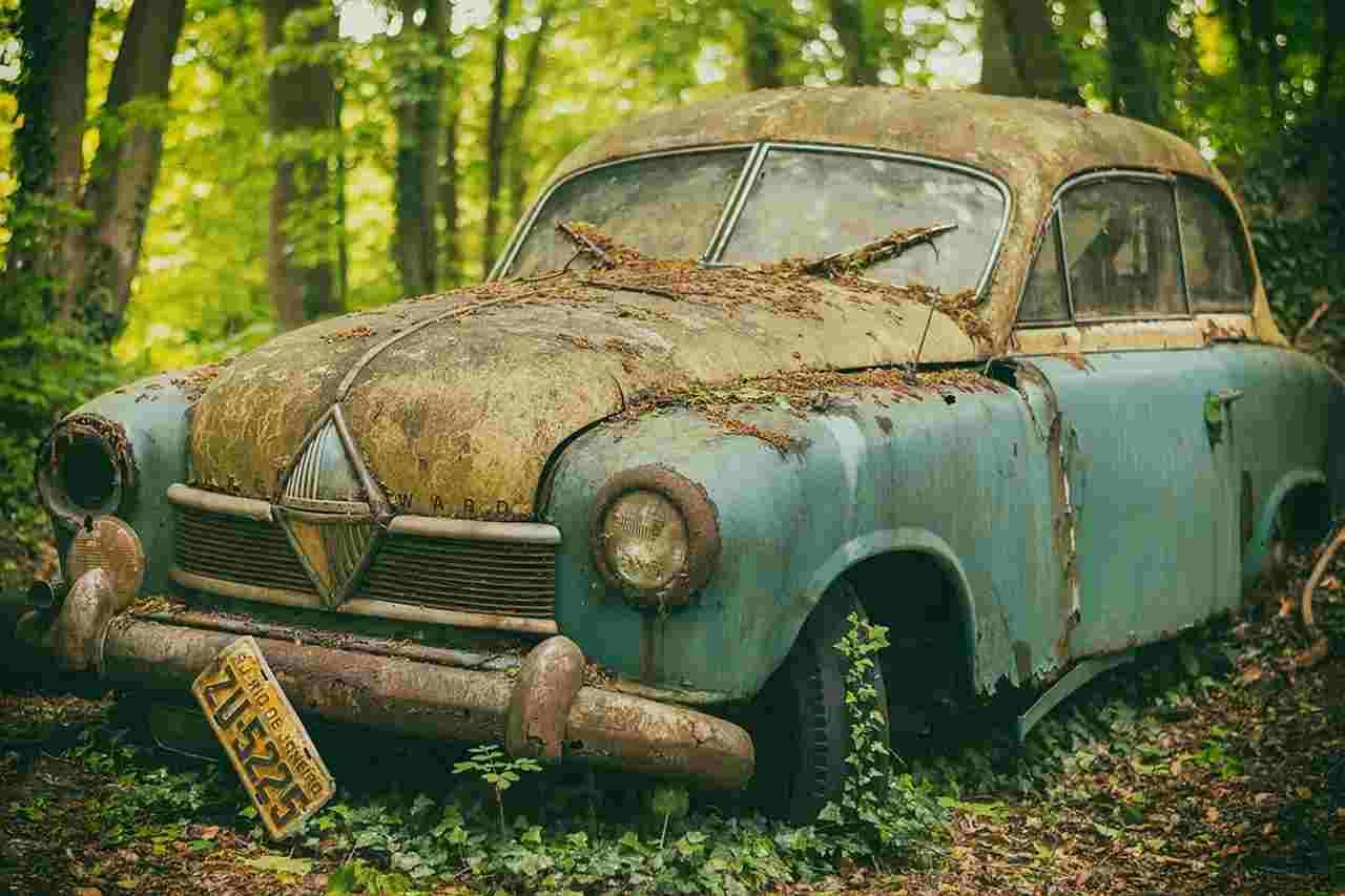 Bloqueio judicial significa que o veículo possui algum tipo de penhora ou dívida do atual proprietário | Foto: Pixabay