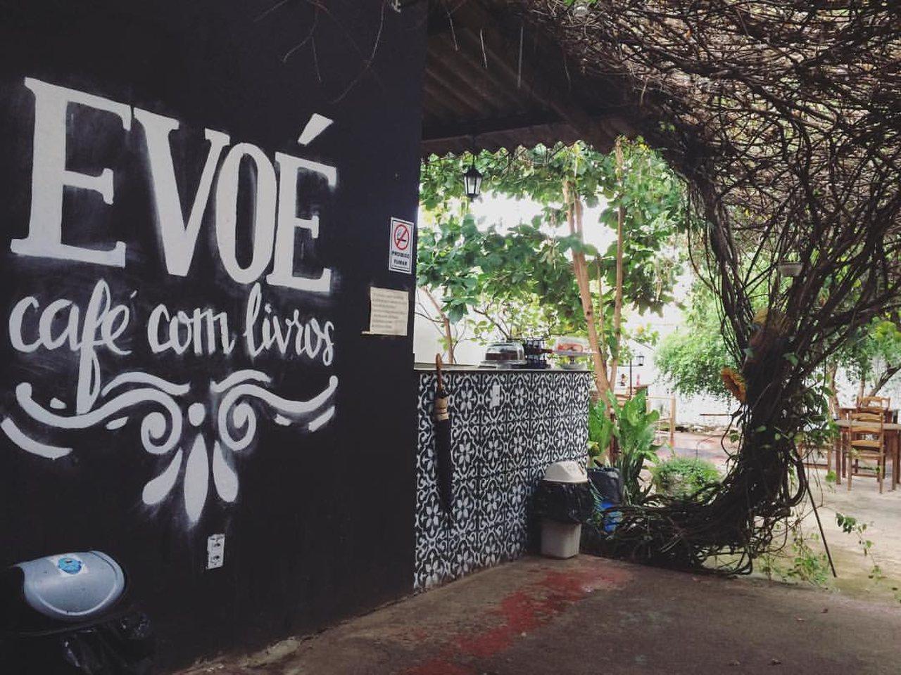 Evoé | Foto: Divulgação