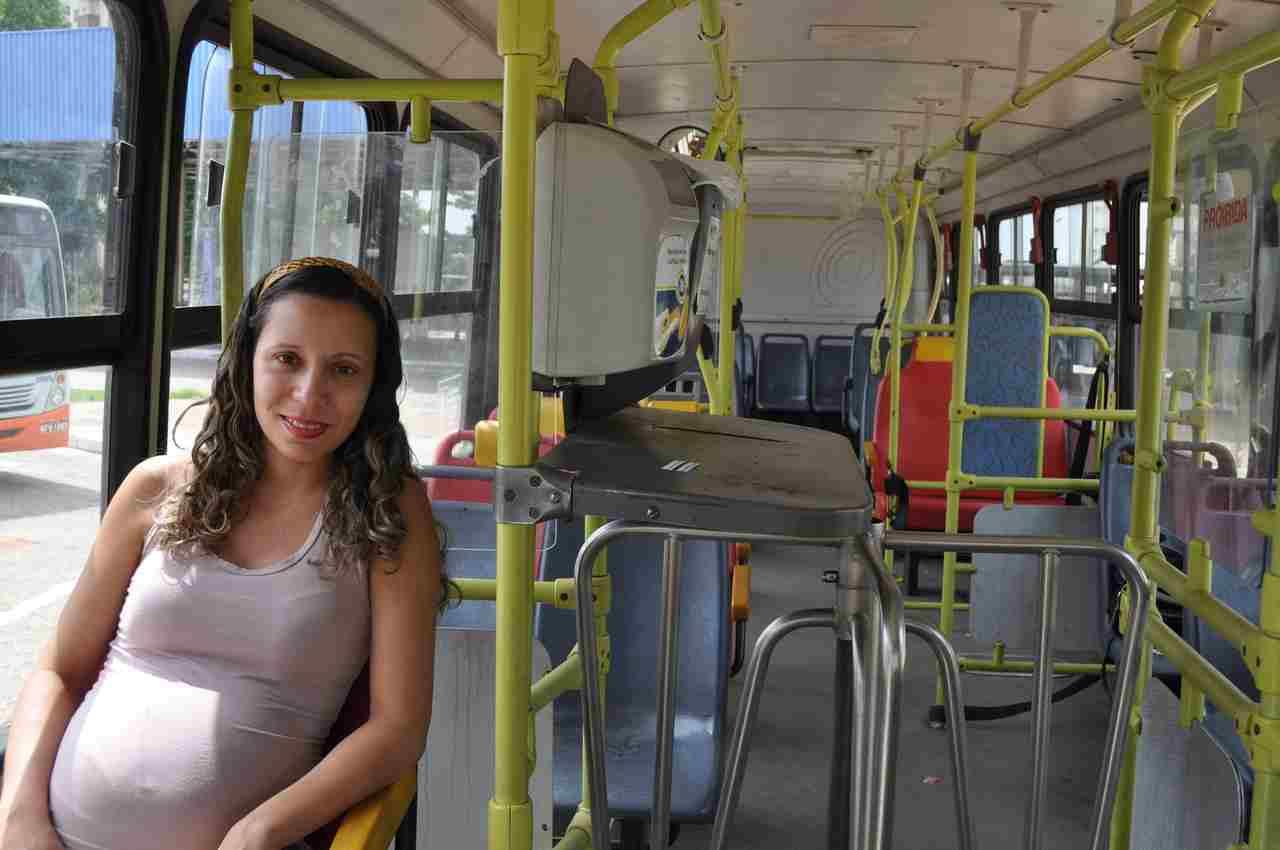 Assentos preferenciais podem deixar de ser ilimitados em Goiás | Foto: Reprodução/RMTC