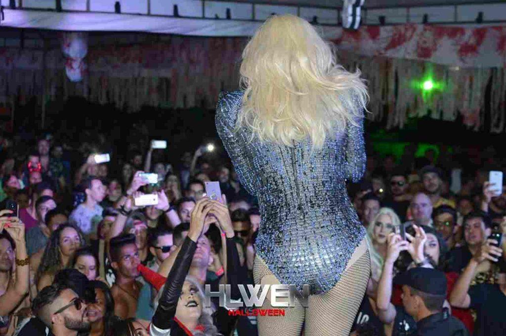 Festa é atração para público LGBT e simpatizantes | Foto: Reprodução