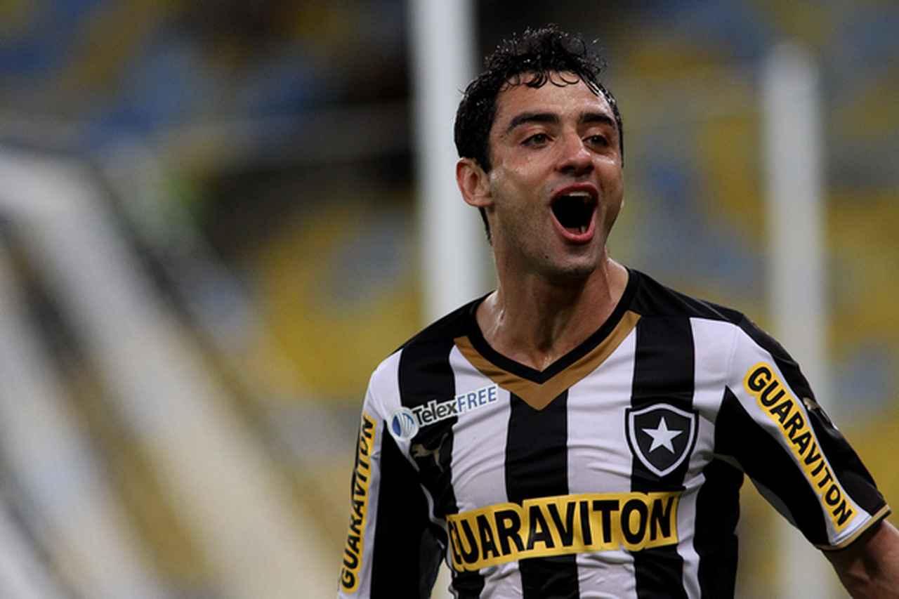 Daniel teve sua estreia no profissional pelo Botafogo | Foto: Vitor Silva/SSPress/Botafogo