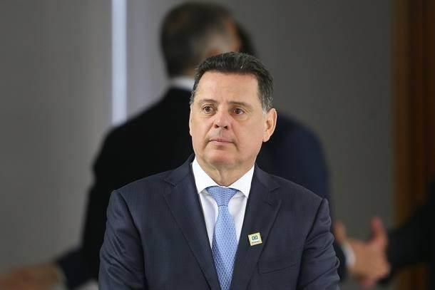 Ex-governador de Goiás Marconi Perilo foi preso pela PF em Goiânia | Foto: Reprodução