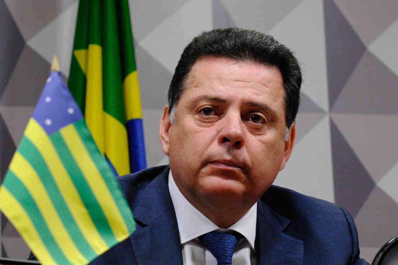 Grupom aponta intenção de voto para o Senado em Goiás nesta terça, 2