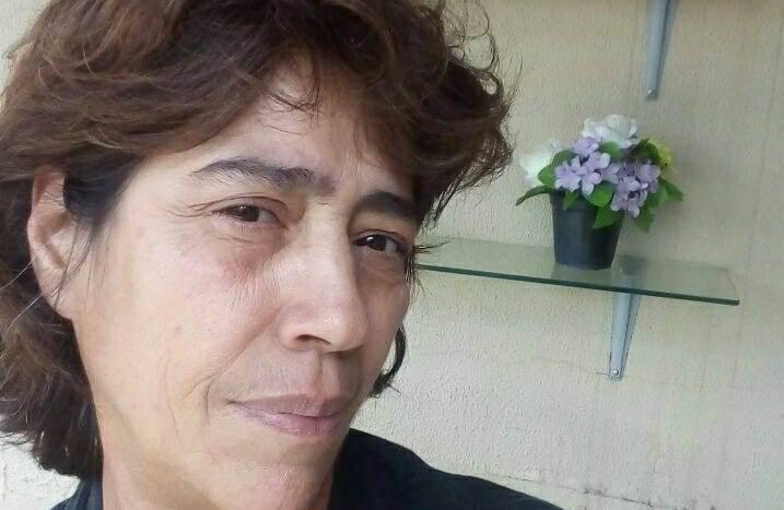 Suspeitos de assassinarem mulher encontrada morta debaixo de ponte na Avenida C-4 foram presos nesta quinta-feira-25. | Foto: Reprodução