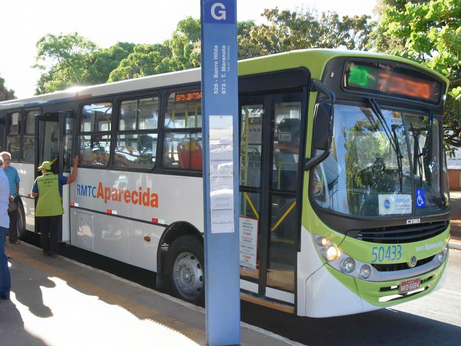 Nova linha do transporte coletivo promete beneficiar 52 mil usuários por mês | Foto: Rodrigo Estrela