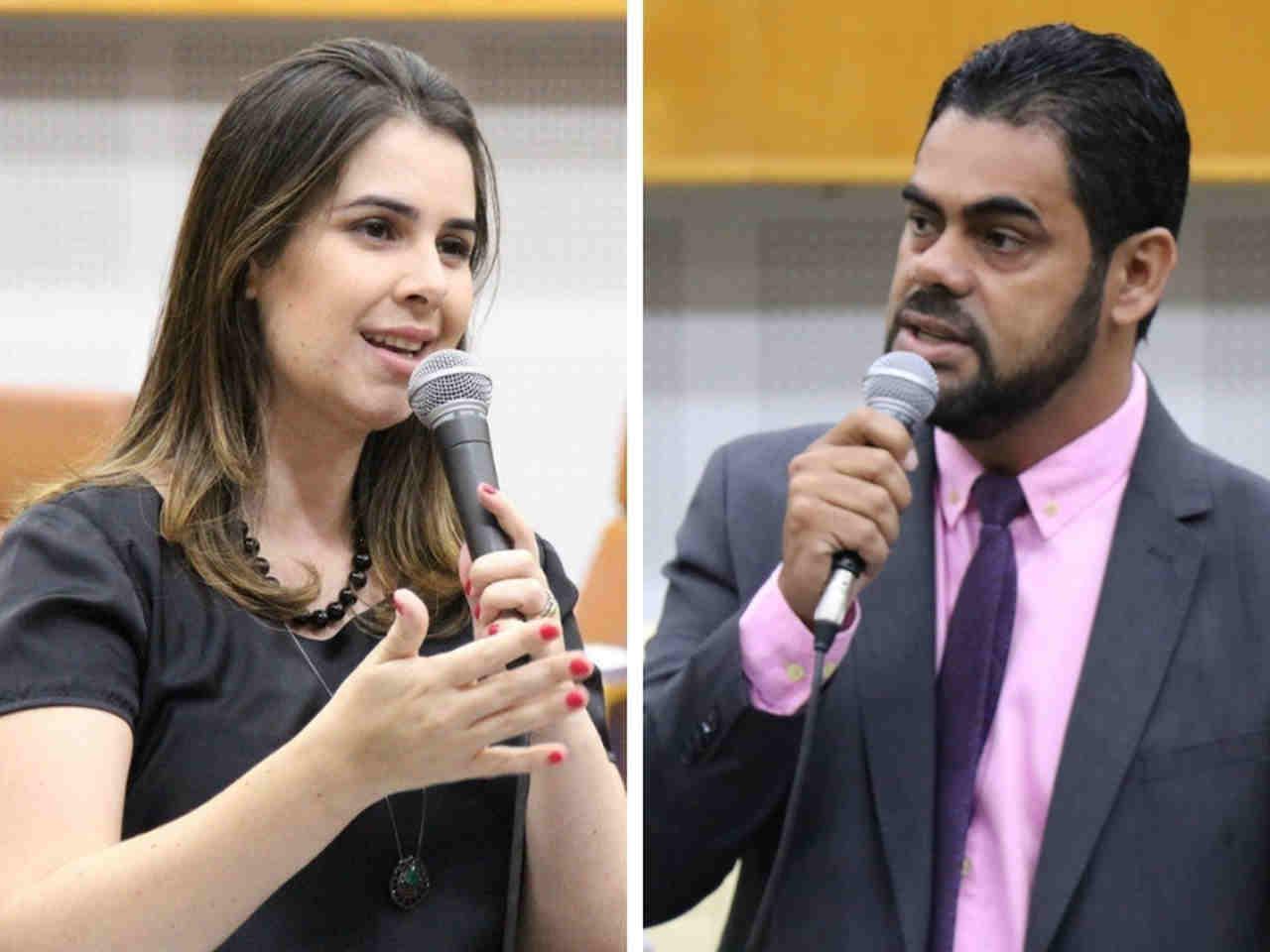 De olho na Presidência da Câmara, PROS causa ciúme em Goiânia | Foto: Divulgação