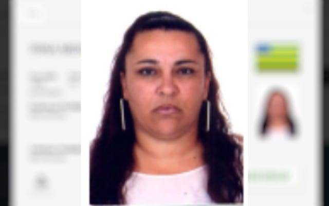 Advogada criminalista Rina Mendes dos Santos | Foto: Reprodução/OAB-GO