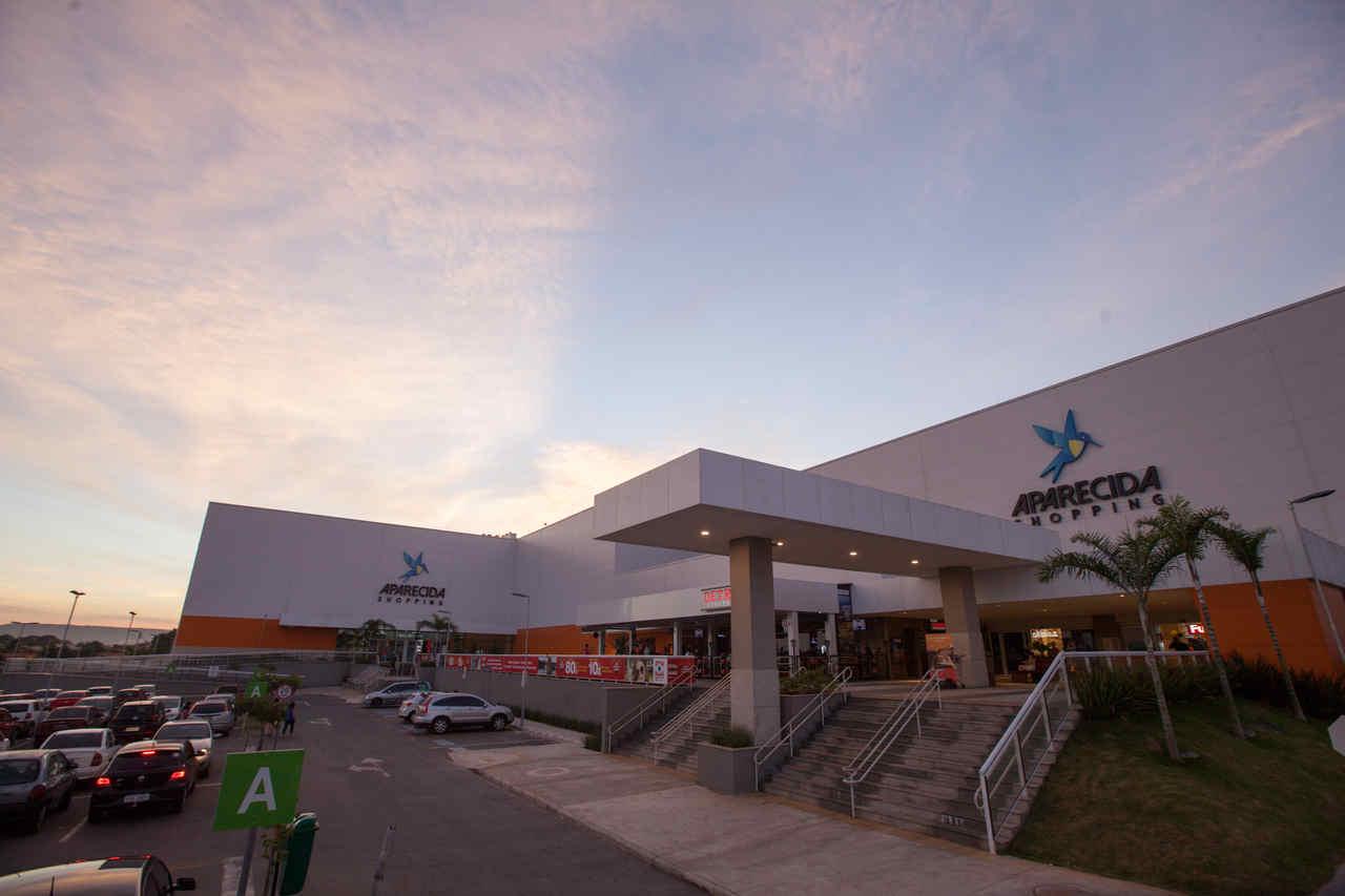 Aparecida Shopping - Centro