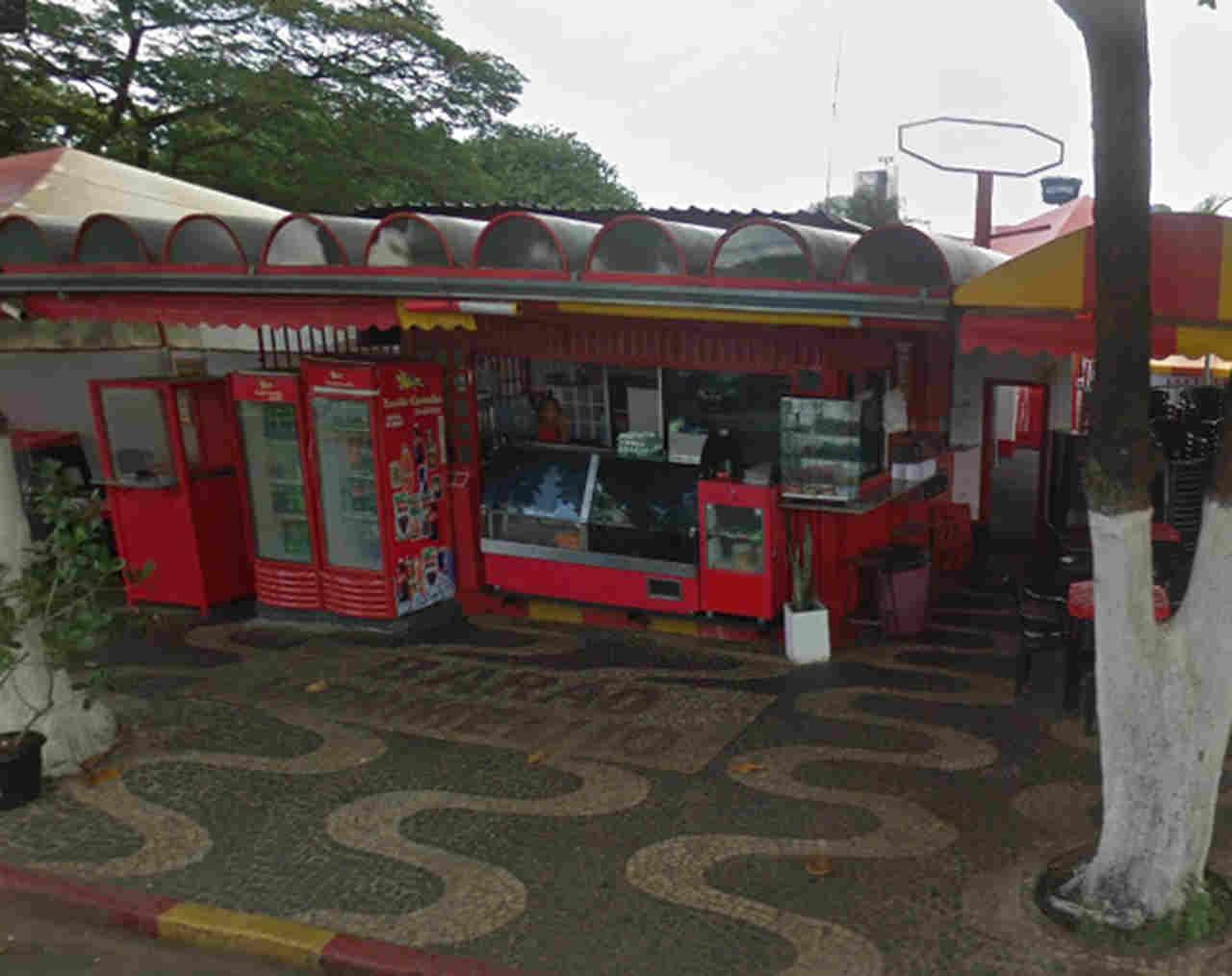 Barão Vermelho Sanduicheria 24 horas em Goiânia | Foto: Divulgação