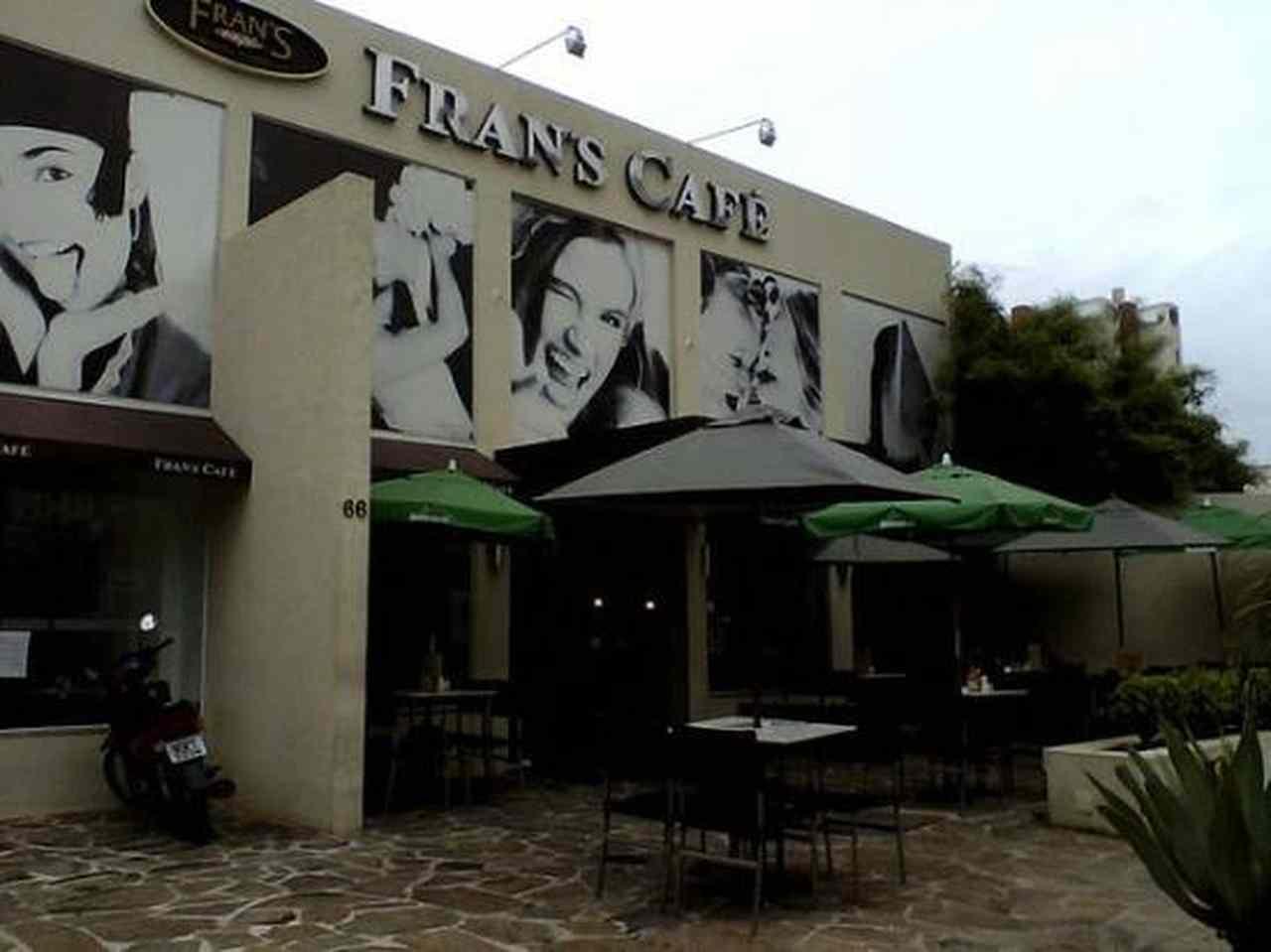 Fran's Café 24 horas em Goiânia | Foto: Divulgação