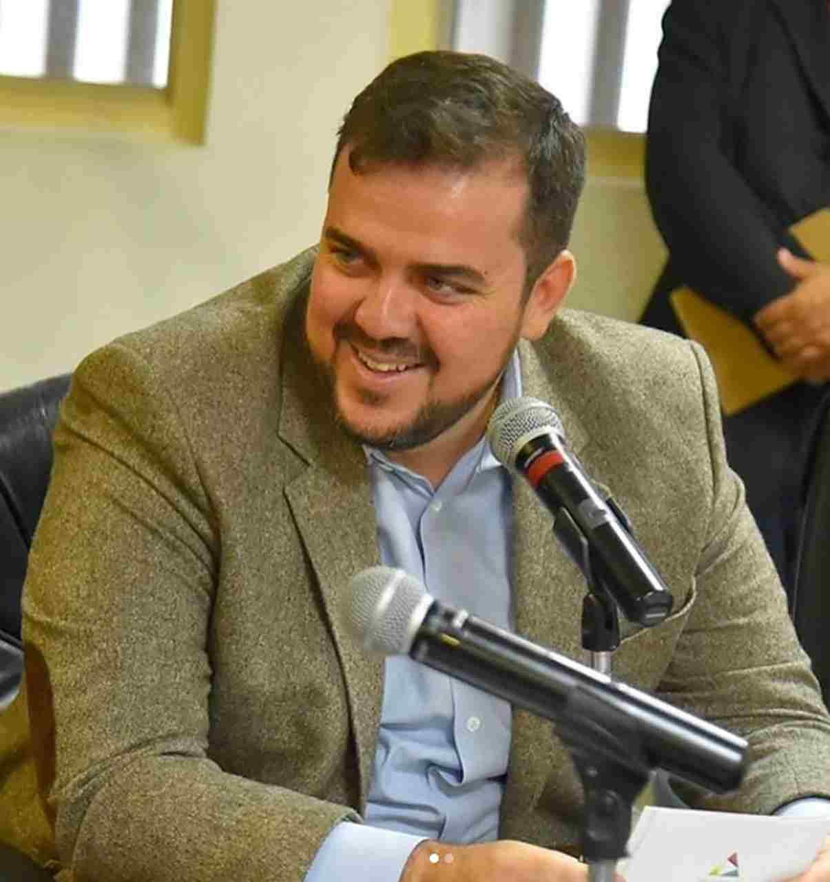 Deputado Federal Daniel Vilela e ministro Carlos Marun participaram de agenda com prefeito de Aparecida, Gustavo Mendanha | Foto: montagem Folha Z