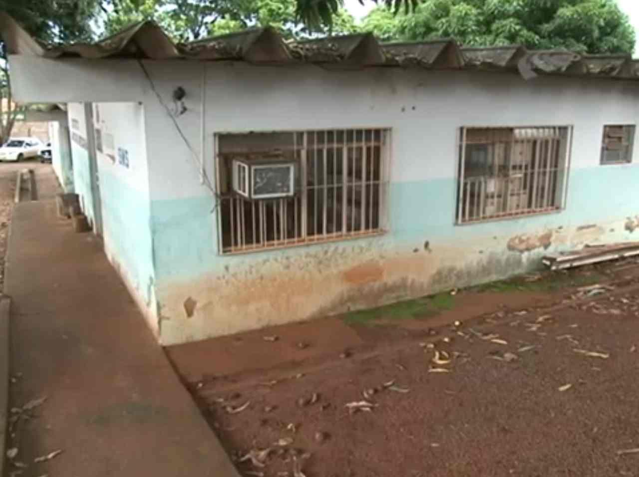 Antigo Centro de Controle de Zoonoses será o local do hospital público veterinário | Foto: reprodução