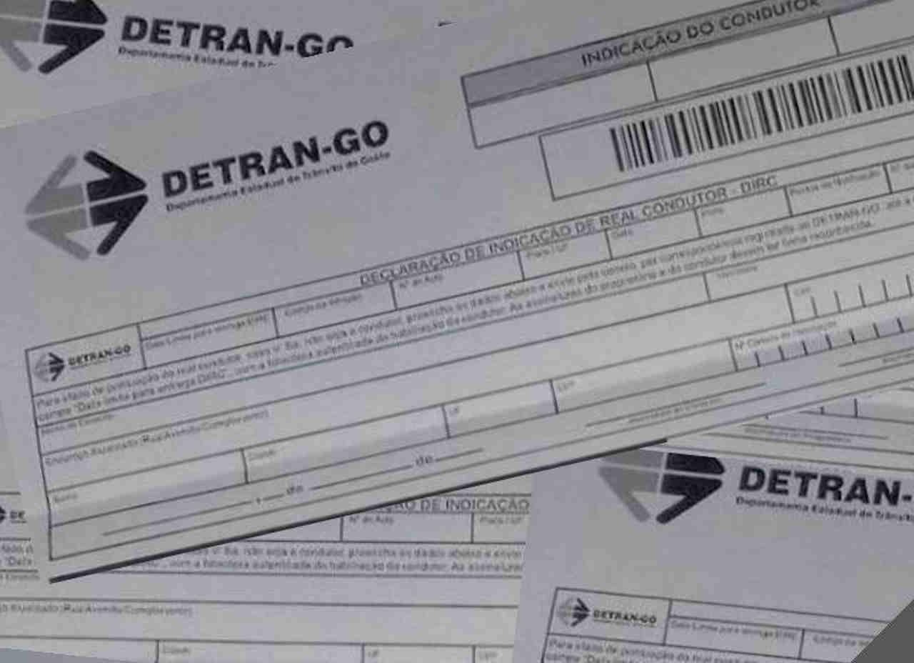 Prazo para notificação deve ser respeitado sob pena de nulidade da multa | Foto: Divulgação/Detran-GO