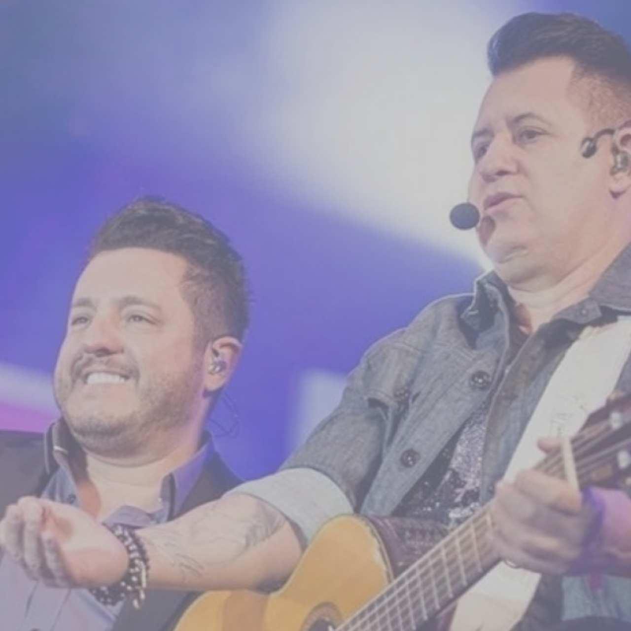 Dupla Bruno & Marrone fará show no CEL da OAB em dezembro | Foto: reprodução
