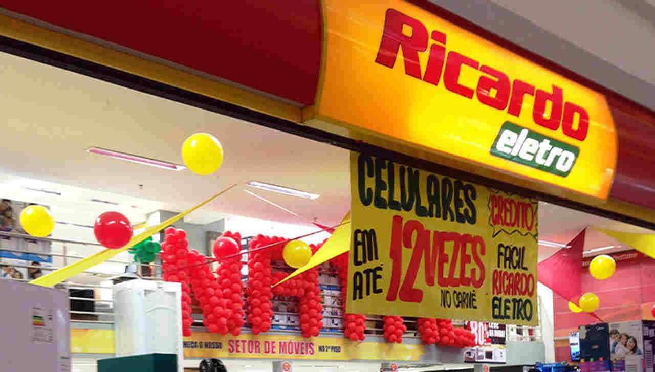 Ricardo Eletro é despejada do Buriti Shopping após ordem judicial | Foto: Reprodução