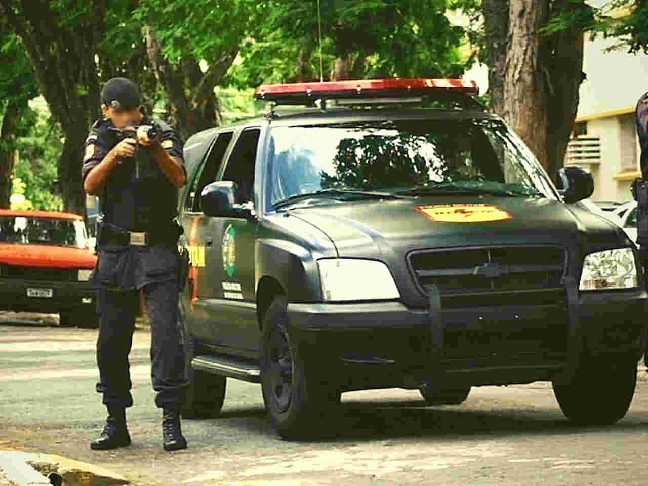 Região Noroeste de Aparecida de Goiânia é campeã em roubos de carros | Foto: Reprodução