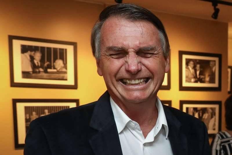 Salário de Bolsonaro pode chegar a R$ 70 mil em 2019 | Foto: Reprodução