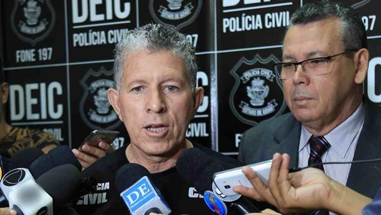 Ossada achada em fazenda de Aparecida de Goiânia pode ser do rapper desaparecido há quase um ano | Foto: Reprodução