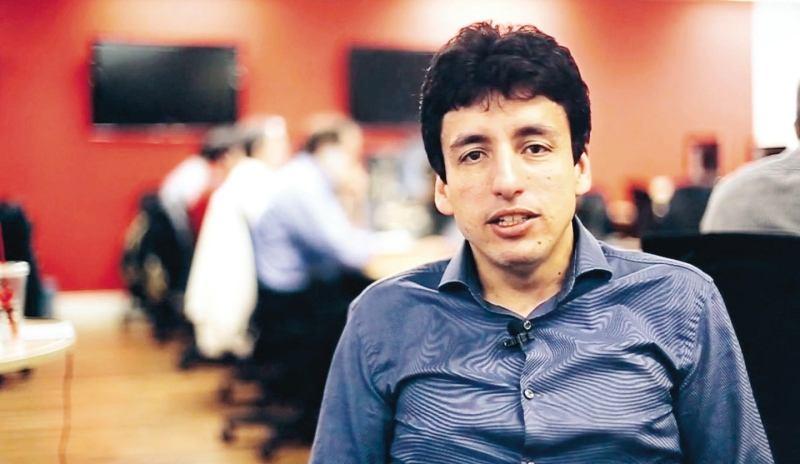 Desenvolvimento Econômico:Adriano da Rocha Lima | Foto: Reprodução