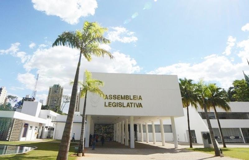 Deputado estadual Daniel Messac foi preso em Goiânia acusado de coagir testemunha | Foto: Reprodução
