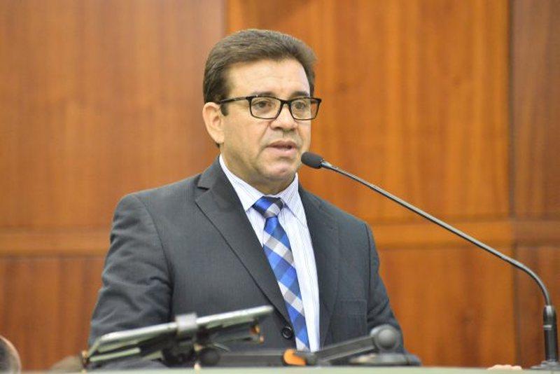 Deputado Daniel Messac foi preso nesta sexta, 7, em Goiânia | Foto: Reprodução