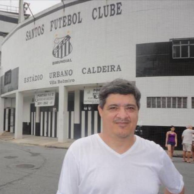 Jornalista Laerte Júnior | Foto: arquivo pessoal