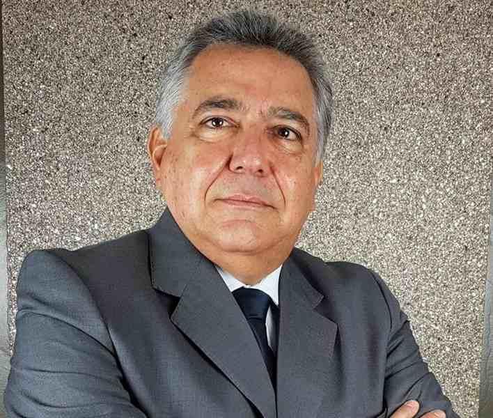 Detran - Diretoria Operacional:José Sóter | Foto: Reprodução