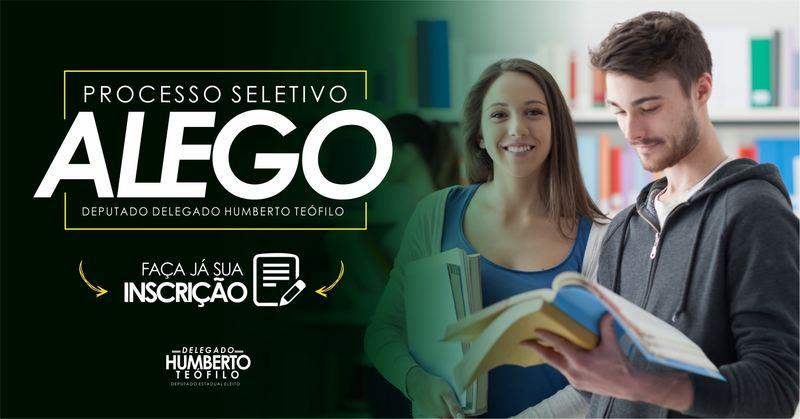 Estágio em gabinete de deputado eleito em Goiás será por edital | Foto: Divulgação