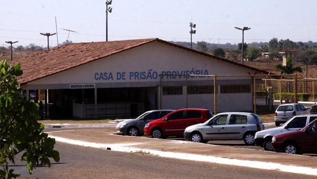 CPP Aparecida de Goiânia