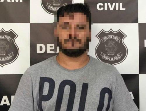 Motorista Uber funcionário da Prefeitura preso estupro