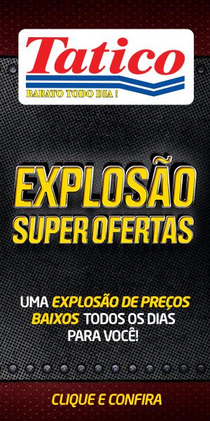Explosão de Ofertas Tatico – 300×600