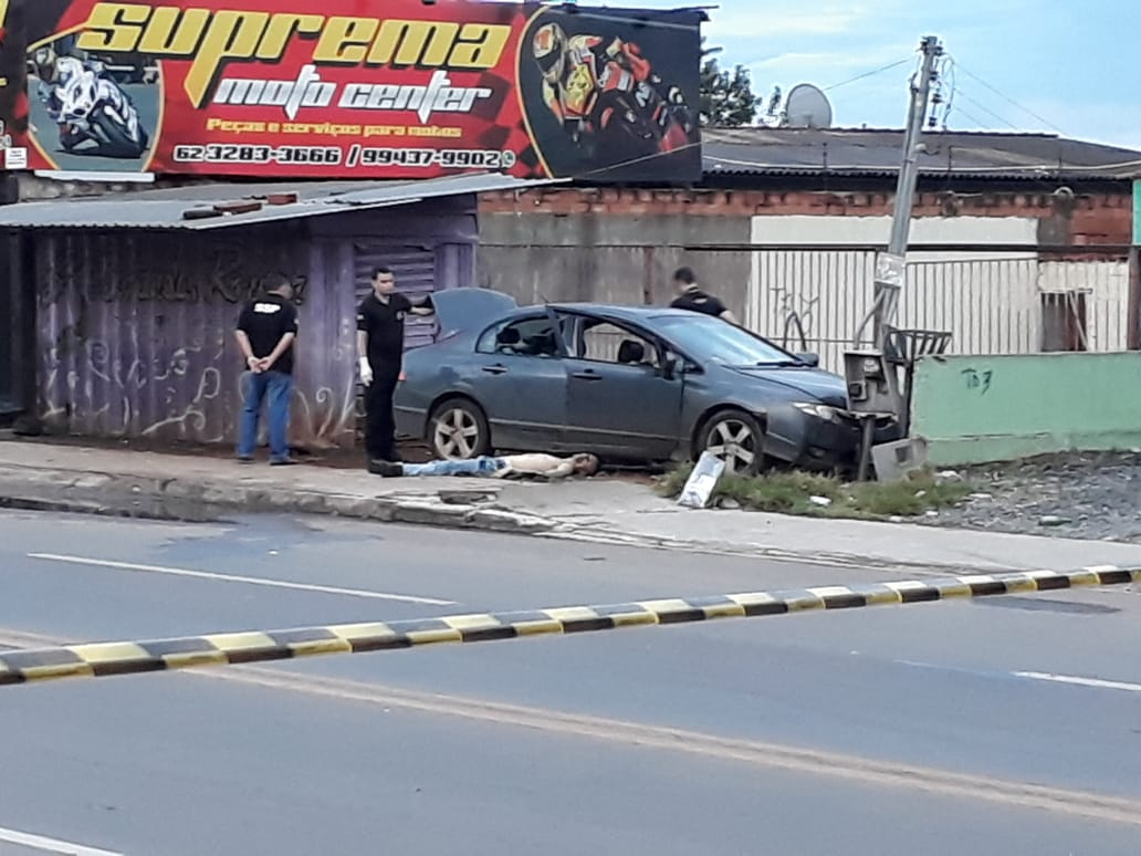 Confronto com a Rotam deixa 4 mortos em Aparecida