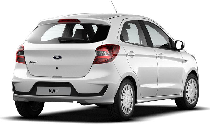 Ford Ka | Foto: Divulgação
