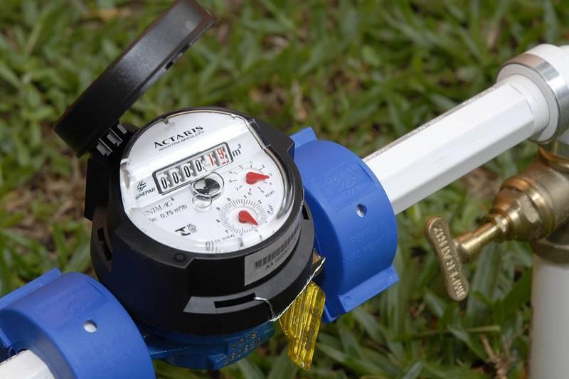 Vereadores querem interromper cobrança indevida de água em Aparecida | Foto: Reprodução