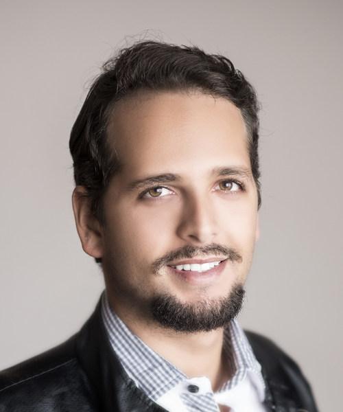 Jornalista Guilherme Coelho | Foto: Sílvio Barbosa