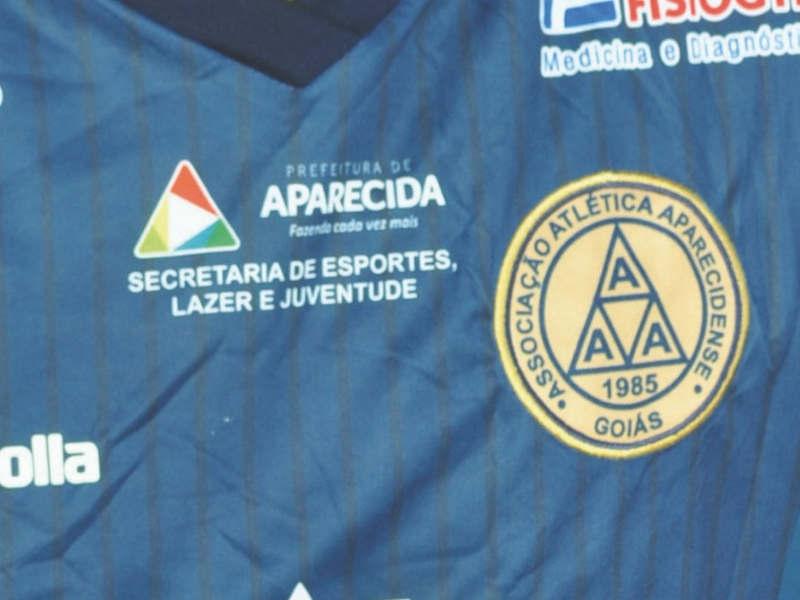 Convênio entre a Prefeitura de Aparecida e o time da Aparecidense está ameaçado   Foto: Reprodução
